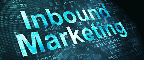 Inbound vs. outbound marketing showing the importance of the difference