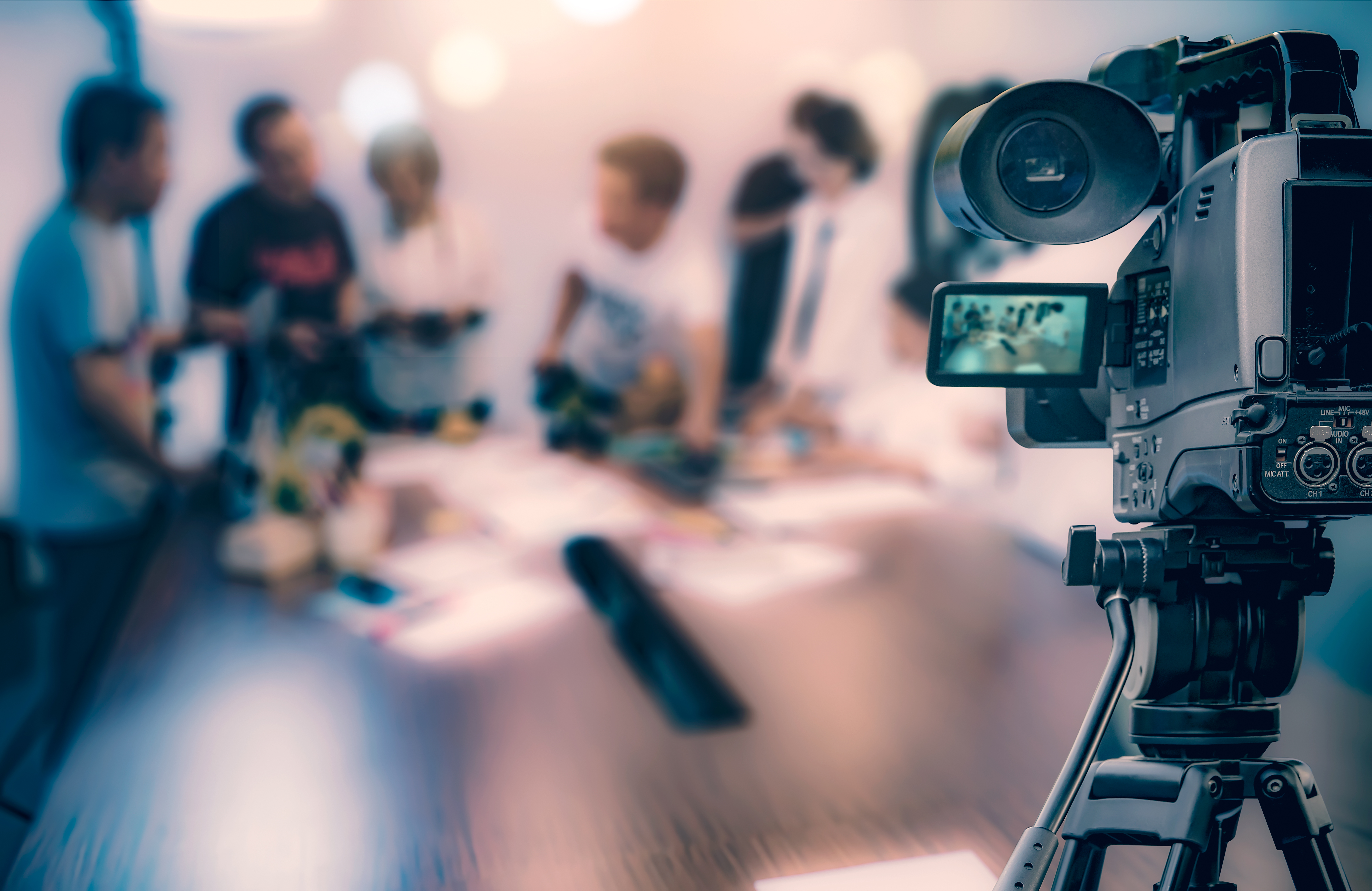 Why You Can't Afford Not to Include Video Marketing in Your Health Care Marketing Strategy